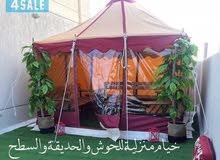 خيام شفافة مناسبة للمنزل او المخيمات