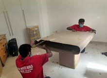 Euro Movers-Packers and Movers in Dubai -