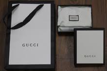 تميز بمحفظة Gucci الجديدة