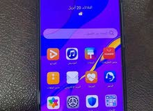 تليفون هواوي نوفا 7 استخدام خفيف شهر ونص فقط