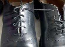 حذاء إيطالي