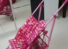 عربة بابي baby stroller