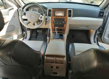 grand cherokee 2010 limeted for sale