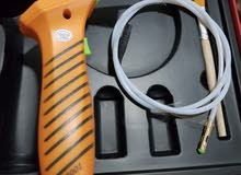 جهاز يعمل على تحديد صلاحية زيت المحرك
