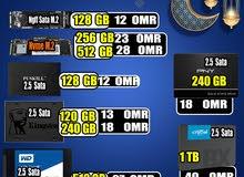 هارديسك / Internal SSD