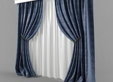 curtain for all office and home