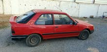 بيجو 309 موديل 1990 دوانة 1995