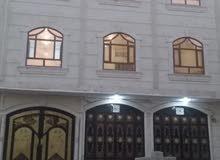 موجود عمارة للبيع 4 لبن ونص شارع 11 متر قريب جدا للاصبحي وشارع تعز