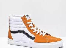 حذاء فانز ليمتيد