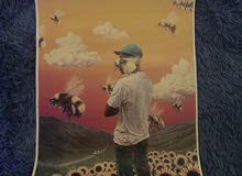 Tyler the creator poster