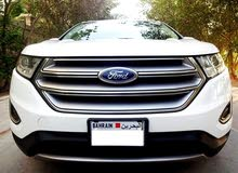 Ford Edge SEL 3.5 L 2016 Single User For Sale