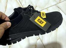 حذاء ماركة CAT الاصلي