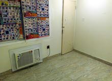 Deluxe studio flat in MANAMA for monthly rent 140/bd with EWA & negotiable