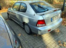 For sale 2000 Grey Accent