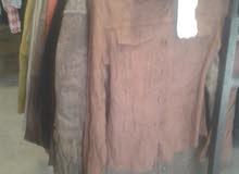 مطلوب شروه ملابس بسعر جيد جدا جدا