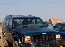 Used Jeep Cherokee for sale in Cairo