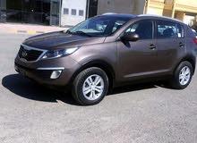 Best price! Kia Sportage 2013 for sale