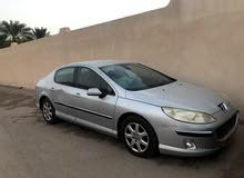 Peugeot 407 car for sale 2006 in Muscat city