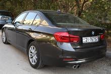 BMW 330e plug-in hybrid 2017