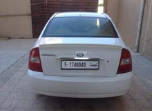 2006 Used Cerato with Automatic transmission is available for sale
