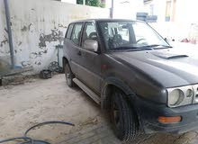 2002 Used Other with Manual transmission is available for sale