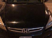 Honda Other 2006 For sale - Black color
