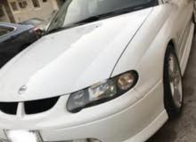 Used condition Chevrolet Lumina 2001 with +200,000 km mileage