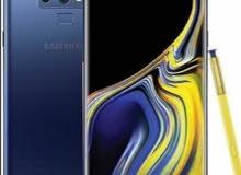 Samsung Note 9 512G