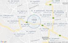 apartment for rent in Irbid city Al Lawazem Circle