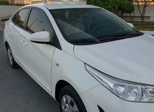 Toyota Yaris 1.5 L eco system