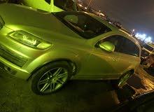 Available for sale! 150,000 - 159,999 km mileage Audi Q7 2009