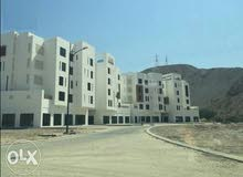 1 BHK apartment behind Sultan Centre Qurum