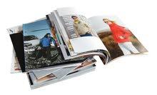 نطبع الكتب والمجلات والمشاريع
