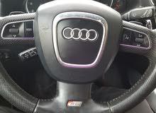 Grey Audi Q5 2010 for sale