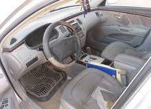 Hyundai Azera car for sale 2005 in Zintan city