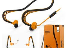 REMAX S15 In-Ear Sports