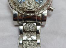 ساعة شرطة عمان السلطانية