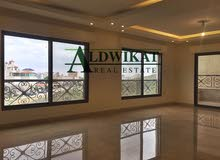 apartment for rent in Amman city Dabouq