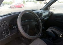 Chevrolet TrailBlazer car for sale 2002 in Al Khobar city