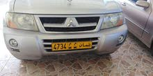10,000 - 19,999 km mileage Mitsubishi Pajero for sale