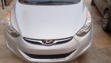 Hyundai Elantra for sale in Benghazi