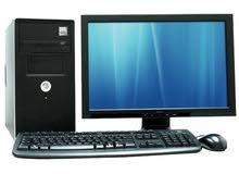 خدمات كمبيوتر أو لاب توب  مثل تثبيت نظام اندرويد للكمبيوتر