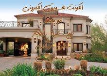للإيجار منزل كامل بلأزهري مربع (10)
