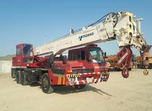 Mobile Crane for Rent