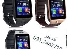 >> هاتف محمول علي هيئة ساعة يد