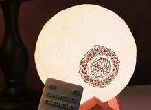 سماعة وأبجورة القرآن الكريم المميزة