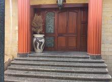 فيلا مستقلة (تشطيب قصور) / حمام سباحة و جاكوزي ( غرب سوميد - مدينة 6 أكتوبر ).