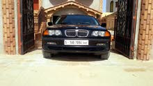 For sale BMW 328 car in Zawiya
