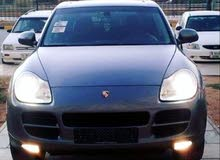 Porsche Cayenne car for sale 2005 in Benghazi city