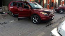 Explorer 2013 for Sale
